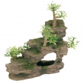 Decor bonsai h 19 cm 8852